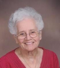 Lillian M. Chedotal obituary photo