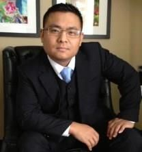 Ricky Hoang Tran obituary photo