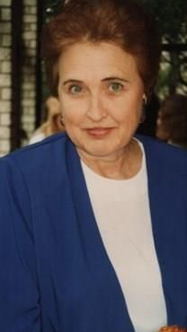 Carolyn S. Meiselbach obituary photo