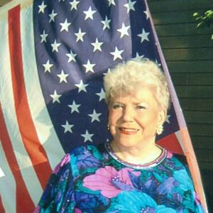 "Rosalie ""Terry"" Joly Obituary Photo"