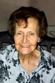 Clyta Leila Wasson obituary photo