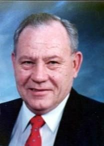 William Mac Orman obituary photo