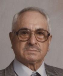 Feliciano Coronado obituary photo