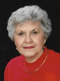Barbara Francis Cicalla obituary photo