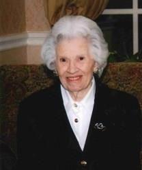 Frances Levine Glazer obituary photo