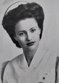 Nell B. Kirsch obituary photo