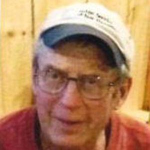 Dale A. Simpson Obituary Photo