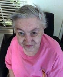 Shelby Jean Rider obituary photo