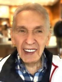 Joseph William Stimpson obituary photo