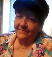 Debra Werthmann obituary photo