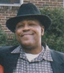 Vern Taylor obituary photo