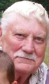 Larry James Rakes obituary photo