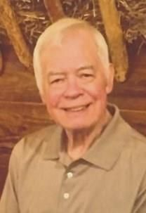 Albert Thomas Clayton obituary photo