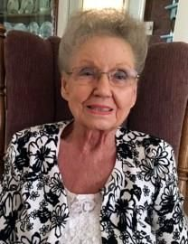 Glorian Mae Norton obituary photo