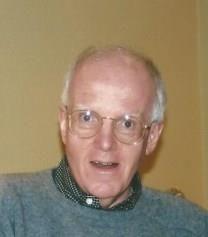 William H. Kirby obituary photo
