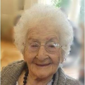 Millie Pinto Obituary Photo