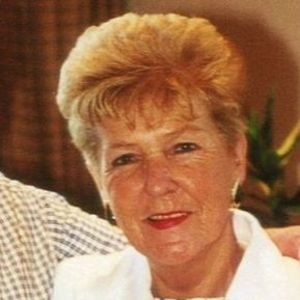 "Geraldine E. ""Gerry"" (Brennan) Griffin Obituary Photo"
