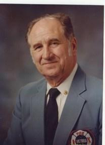 Marvin George Buxkemper obituary photo