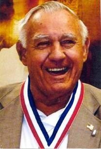 Gerard A. Francois obituary photo