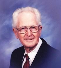 Doyle Bert Morgan obituary photo