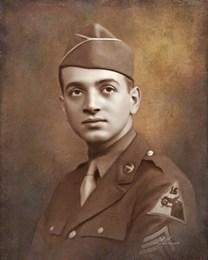 Guy Taranto obituary photo