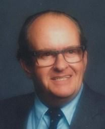 Kenneth H. Brown obituary photo