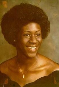 Marcella Butler obituary photo