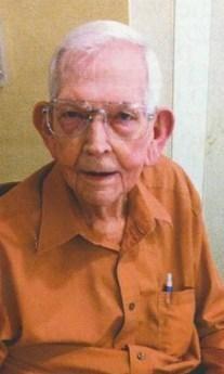 Joseph W. George obituary photo