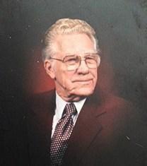 Oren L. Murphy obituary photo
