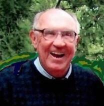 John Bernard DeVine obituary photo