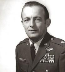 James C. Condon obituary photo