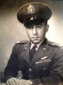 Jack Terzian obituary photo