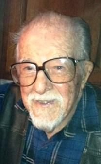 Ferdinand V. Berley obituary photo