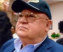Gary Wayne Gilbert obituary photo