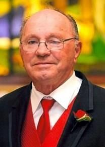 Harlen Herbert Stueve obituary photo