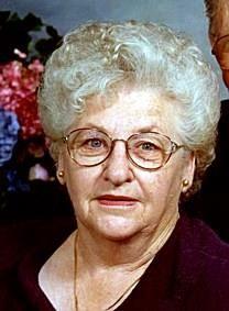 Dorothy Elaine Stumpf obituary photo