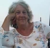 Patricia Maria Muzzillo obituary photo