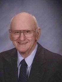 Howard S. Hazlewood obituary photo