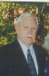 Chester Campbell obituary photo