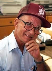 W. T. Evans obituary photo
