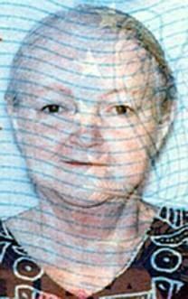 Mary Lucy Seymour obituary photo