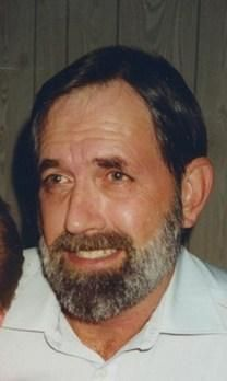 Henry Dee Wienken obituary photo