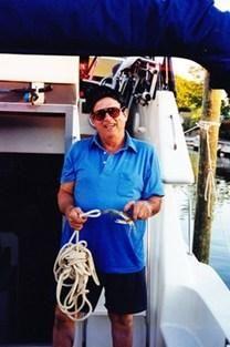 Michael Giannini obituary photo