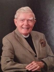 Frederick John Bauerschmidt obituary photo