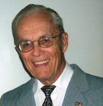 William C. White obituary photo