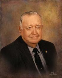 Leroy V. Repka obituary photo