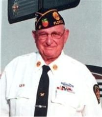 Carl Woolworth obituary photo