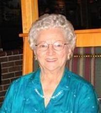 Mollie Dahl obituary photo
