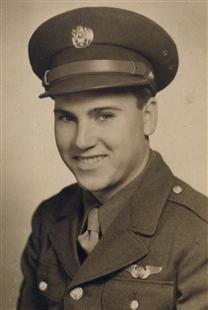 James H. Johnson obituary photo