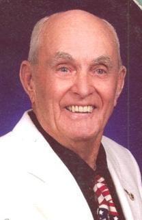 Joseph Edwin Borne obituary photo